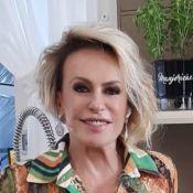 No 'Mais Você', Ana Maria Braga diverte público ao falar inglês em matéria sobre pet viajante