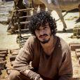 Hugo Carvalho é Pelegue na novela 'Gênesis'