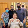 Cabeleireiro de Silvio Santos, Jassa cuida do visual do apresentador há décadas