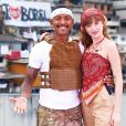 Nego do Borel gravou vídeo expondo conversas com Duda Reis