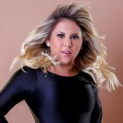 Mulher de Zé Neto, Natália Toscano lança linha de sapatos: 'Uma das minhas paixões'