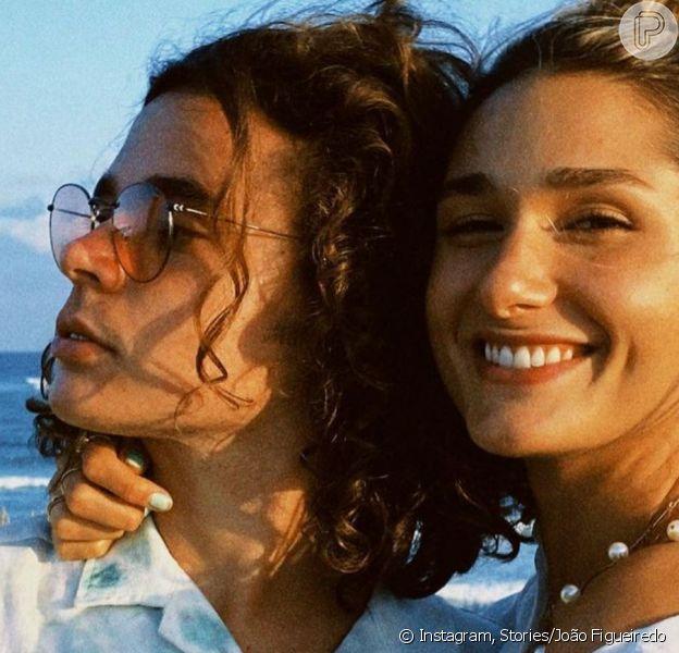 Sasha Meneghel e namorado curtem resort de luxo com praia isolada e diárias de R$ 40 mil. Detalhes!