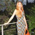 Marina Ruy Barbosa assumiu cargo como diretora de moda do ZZ Mall, do Grupo Arezzo&Co