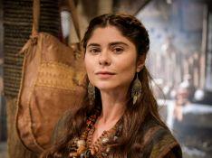 Julianne Trevisol afasta redenção da vilã Nidana na novela 'Gênesis': 'Cada vez mais revoltada'