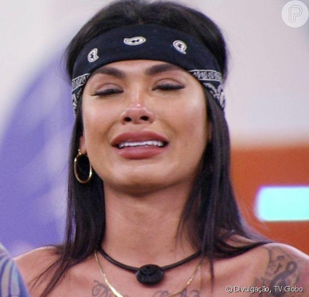'BBB 21': Pocah revela mal-estar com Sarah no passado
