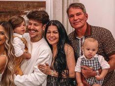 Mãe de Saulo Poncio aumenta rumor de reconciliação com Pr. Márcio em vídeo: 'Meu marido'