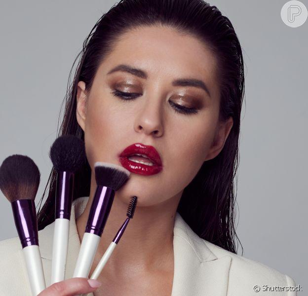 Pincel, máscara e mais: itens de beleza para incrementar sua rotina de beauté!