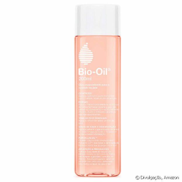 Bio Oil Oleo Corporal, da Bio Oil