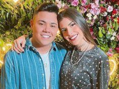 Felipe Araújo termina namoro com modelo Estella Defant e revela motivo do fim. Saiba!