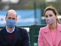 Príncipe William rebate acusação de racismo de Meghan Markle: 'Não somos nem um pouco'