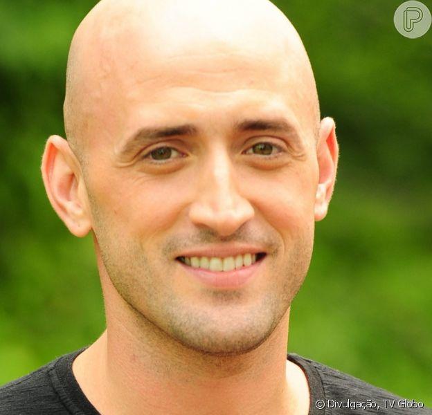 Paulo Gustavo, intubado com Covid-19, recebeu torcida de amigos pela recuperação