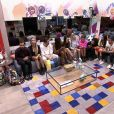 'BBB 21': Gil acredita que será o próximo eliminado do reality após saída de Sarah