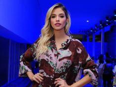 Carol Dias revela torcida por Juliette no 'BBB 21' e define rotina com a filha, Esther: 'Puxada'