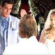 Susana Werner é casada há 13 anos com o goleiro da seleção brasileira, Julio César