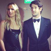 Fiorella Mattheis e Pato estão juntos. Veja atrizes que já namoraram atletas!