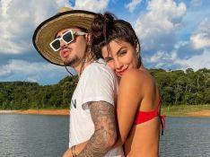 Kevinho reata namoro com Gabriela Versiani e Virgínia Fonseca pede por casamento