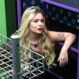 No 'BBB 21', Viih Tube concorda com Pocah em mal-estar com Juliette