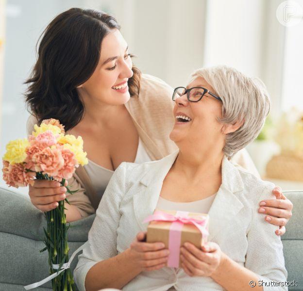 Dica de presentes para o Dia das Mães: confira!