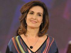 Fátima Bernardes chora em homenagem a Paulo Gustavo: 'Eu não me preparei pra isso'
