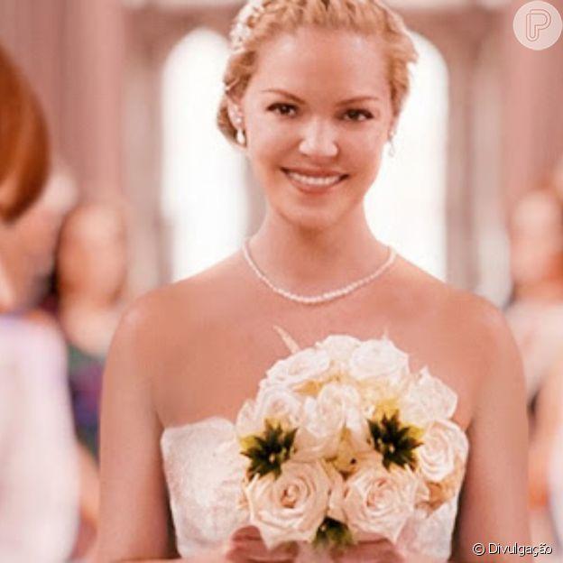 'Casamento de Verdade' é opção de filme no Telecine