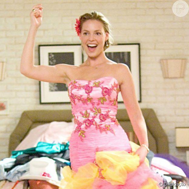 Acompanhe a história de Jane, em 'Vestida para Casar', no Telecine