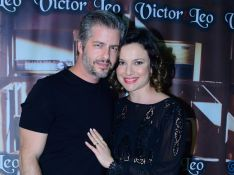 Ex-mulher de Victor Chaves assume nova relação quatro anos após separação polêmica