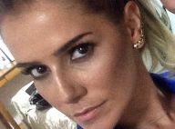 Deborah Secco quer interpretar Suzane Von Richthofen no cinema: 'Adoraria'