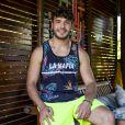 Lucas Viana, vencedor de 'A Fazenda 11', é apontado como affair de Sarah Andrade