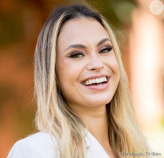 Sarah Andrade, do 'BBB 21', vive romance com ex-Fazenda, afirma colunista. Saiba quem!