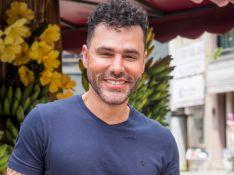 Rodrigo Sant'Anna está internado com Covid-19 no Rio: 'Deu entrada por crise de ansiedade'