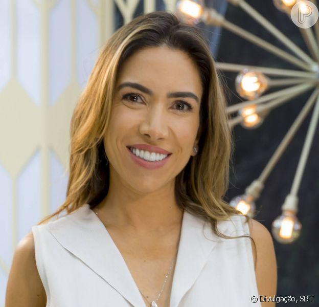 Patricia Abravanel fez pedido após fala controversa na TV sobre causa LGBTQIA+: 'Não precisamos ensinar com agressividade'