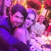 Fiorella Mattheis sobre namoro com Alexandre Pato: 'Ele conseguiu meu telefone'