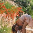 Giovanna Ewbank celebrou 11 meses de Zyan com vídeo divertido