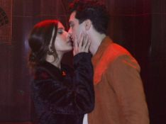 Luan Santana manda flores para Natalía Barulich no Dia dos Namorados: 'Obrigada, moreno'