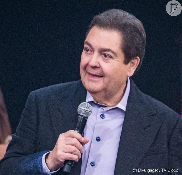 Fausto Silva tem alta de hospital após infecção urinária e organiza retorno à TV. Saiba mais!