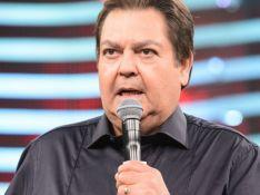 Faustão se recusa a aparecer em vídeo editado para se despedir da Globo, diz colunista