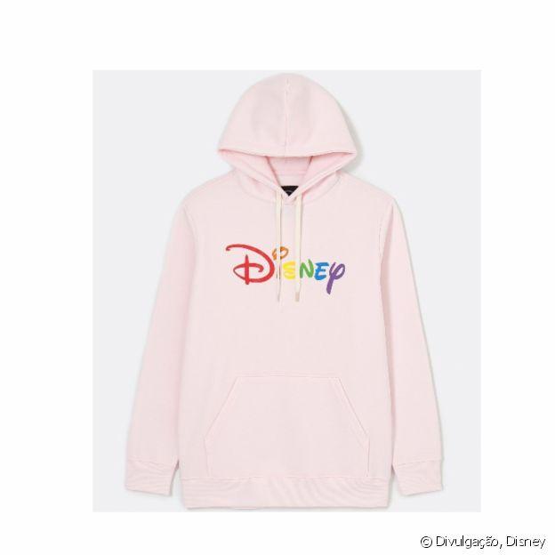 Disney lança coleção Rainbow