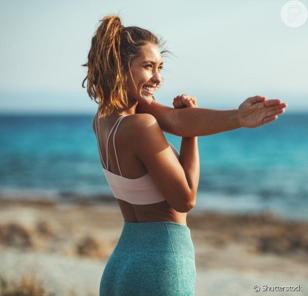 Quer impulsionar sua rotina fitness? Ofertas do Prime Day para dar um 'up' nos treinos