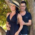 Graciele Lacerda faz tratamento para engravidar de   Zezé Di Camargo
