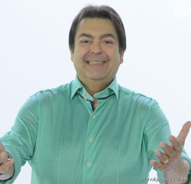 Fausto Silva deve receber rescisão milionária da Globo após emissora antecipar sua saída