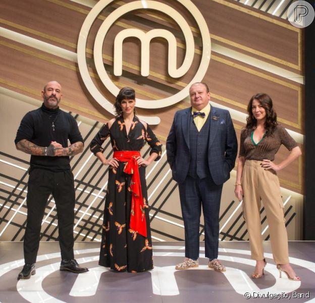 Nova temporada do Masterchef Brasil tem participantes revelados