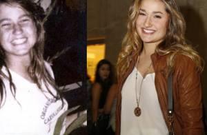 Xuxa impressiona por semelhança com a filha, Sasha, em foto de quando era jovem