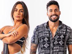 Carol Peixinho revela se ficaria com Bil Araújo: 'Tava rolando um clima'