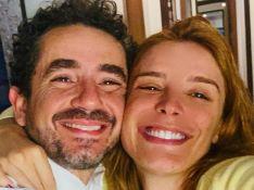 Rafa Brites está grávida! Mulher de Felipe Andreoli mostra barriga de nova gestação