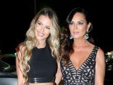 Luiza Brunet nega rumores de gravidez de Yasmin e Gabriel Medina: 'Falei com ela hoje'. Entenda!