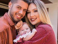Virgínia Fonseca veste a filha, Maria Alice, de caipira em seu 2º mesversário. Fotos!