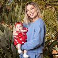 Filha de Virgínia Fonseca, Maria Alice foi comparada à mãe pela semelhança física