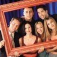 David Schwimmer e Jennifer Aniston teriam se reaproximado após gravações de 'Friends: The Reunion', especial de 25 anos da série