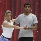 'Dança dos Famosos': Marcello Melo Jr e Paloma Bernardi falam sobre reta final
