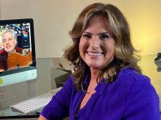 'The Masked Singer': Renata Ceribelli vira meme na web após revelação no programa